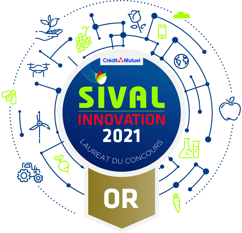 sival innovation 2021 Or